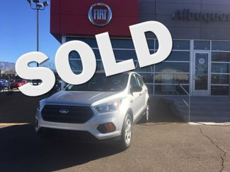 2017 Ford Escape S in Albuquerque New Mexico, 87109