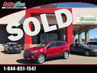 2017 Ford Escape SE in Albuquerque, New Mexico 87109