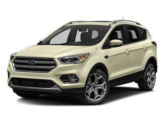 2017 Ford Escape Titanium in Albuquerque, New Mexico 87109