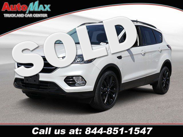 2017 Ford Escape SE in Albuquerque, New Mexico 87109