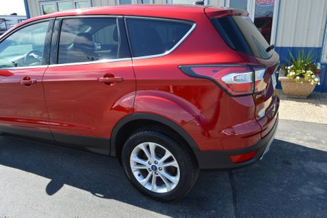 2017 Ford Escape SE in Alexandria, Minnesota