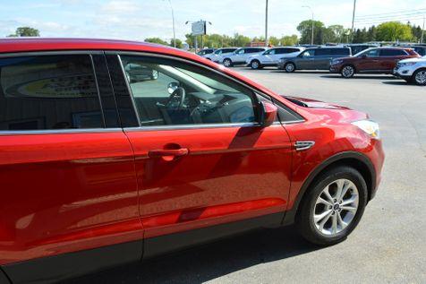 2017 Ford Escape SE in Alexandria, Minnesota