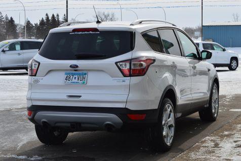 2017 Ford Escape Titanium AWD in Alexandria, Minnesota