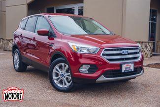 2017 Ford Escape SE in Arlington, Texas 76013
