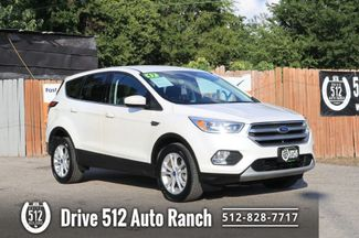 2017 Ford Escape SE in Austin, TX 78745