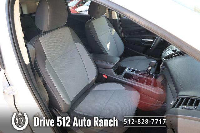 2017 Ford Escape SE in Austin, TX 78745