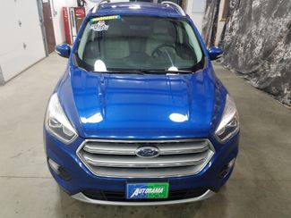 2017 Ford Escape AWD Titanium  Dickinson ND  AutoRama Auto Sales  in Dickinson, ND