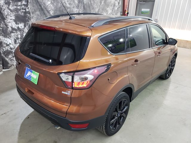 2017 Ford Escape AWD SE Warranty in Dickinson, ND 58601