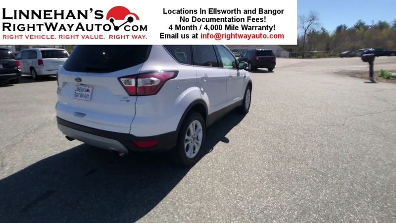 2017 Ford Escape SE  in Bangor, ME
