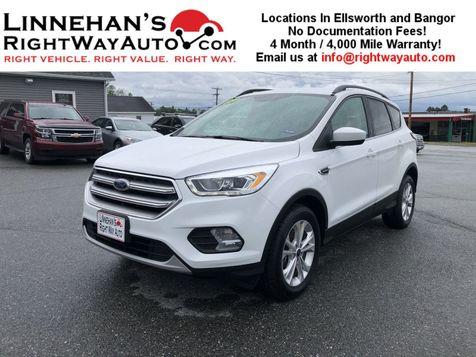 2017 Ford Escape SE in Bangor