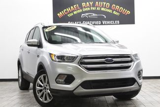 2017 Ford Escape Titanium in Bedford, OH 44146