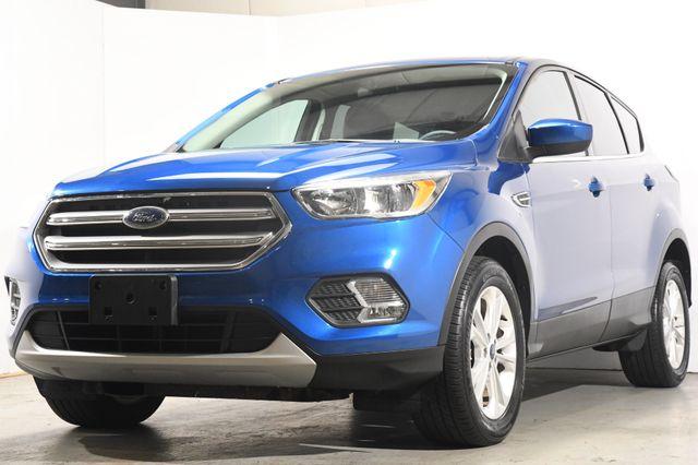 2017 Ford Escape SE w/ Heated Seats