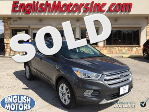 2017 Ford Escape SE in Brownsville, TX