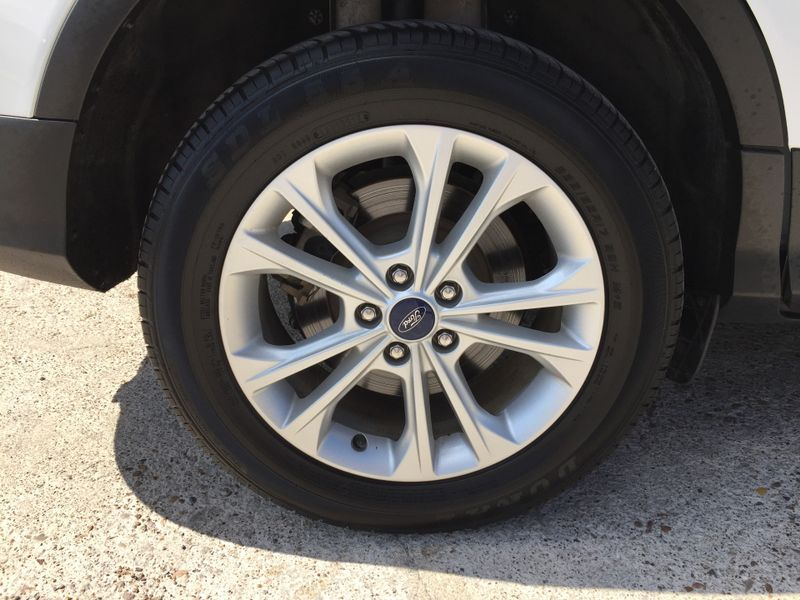 2017 Ford Escape SE  Brownsville TX  English Motors  in Brownsville, TX