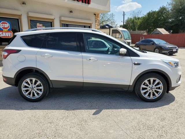 2017 Ford Escape Titanium in Brownsville, TX 78521