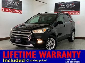2017 Ford Escape SE, NAV, REAR VIEW AID, HEATED FRONT SEATS in Carrollton, TX 75006