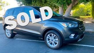 2017 Ford Escape in cathedral city, California