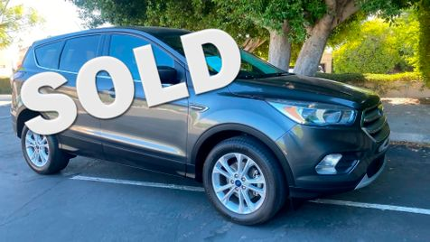 2017 Ford Escape SE in cathedral city