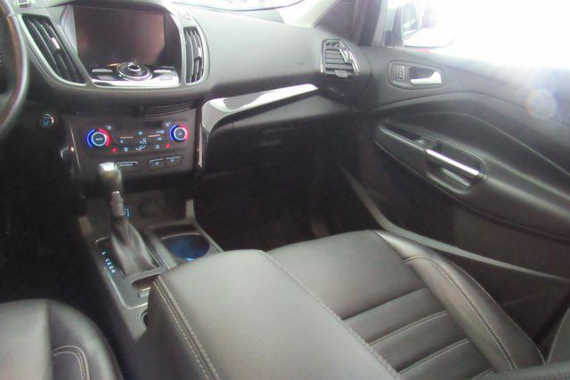 2017 Ford Escape Titanium W/ BACK UP CAM Chicago, Illinois 10