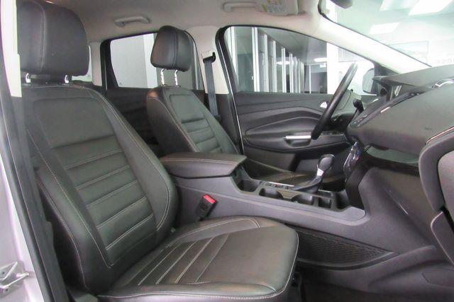 2017 Ford Escape Titanium W/ BACK UP CAM Chicago, Illinois 8