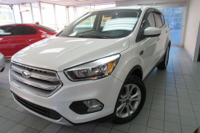 2017 Ford Escape SE W/ BACK UP CAM Chicago, Illinois 1
