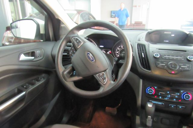 2017 Ford Escape SE W/ BACK UP CAM Chicago, Illinois 10