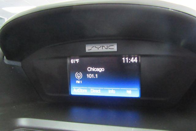 2017 Ford Escape S Chicago, Illinois 17