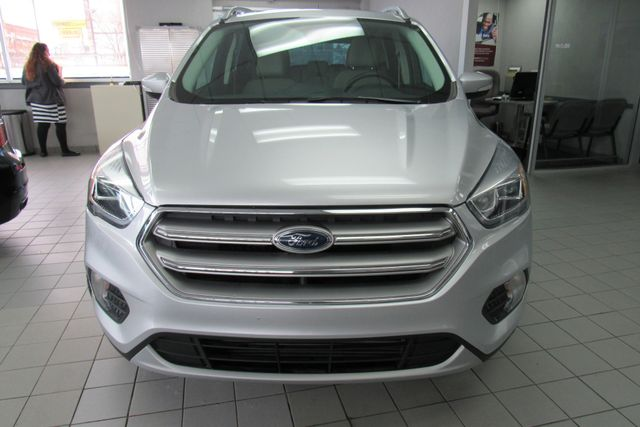2017 Ford Escape Titanium W/ NAVIGATION SYSTEM/ BACK UP CAM Chicago, Illinois 1