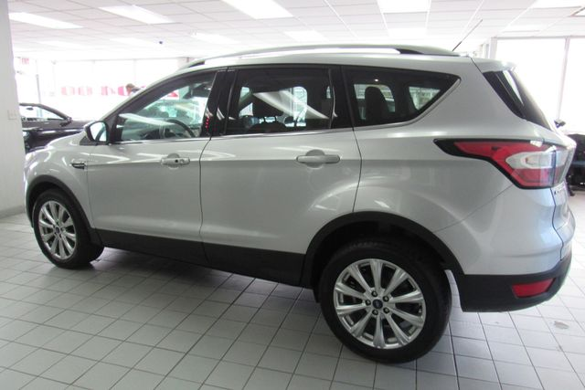 2017 Ford Escape Titanium W/ NAVIGATION SYSTEM/ BACK UP CAM Chicago, Illinois 3