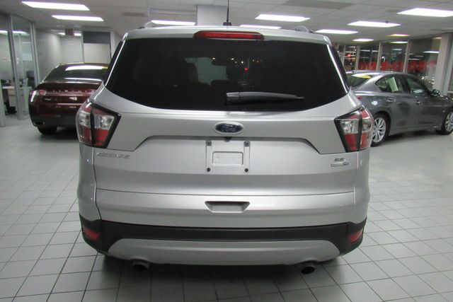 2017 Ford Escape SE W/ BACK UP CAM Chicago, Illinois 5