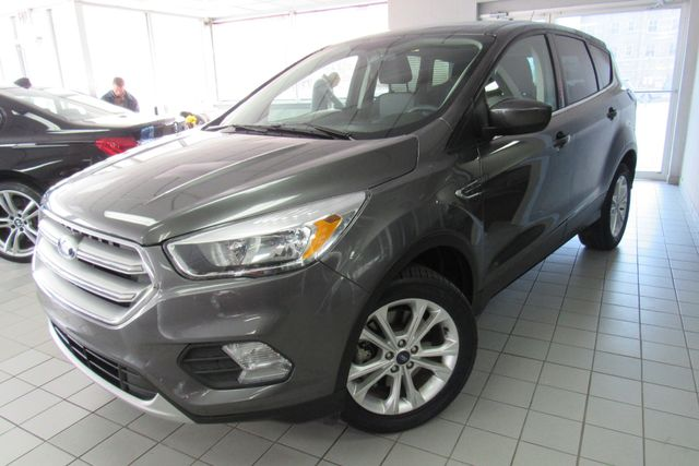 2017 Ford Escape SE W/ BACK UP CAM Chicago, Illinois 2