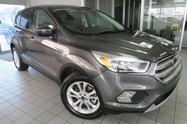 2017 Ford Escape SE W/ BACK UP CAM Chicago, Illinois 0