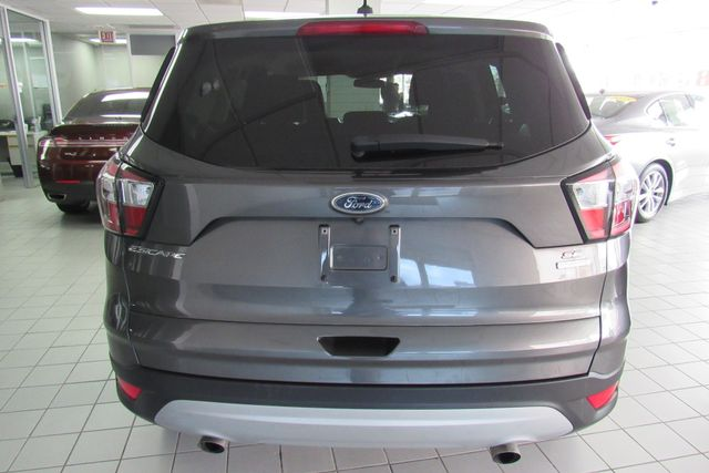 2017 Ford Escape SE W/ BACK UP CAM Chicago, Illinois 5