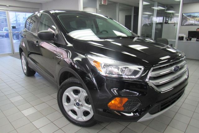 2017 Ford Escape S W/ BACK UP CAM Chicago, Illinois