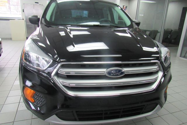 2017 Ford Escape S W/ BACK UP CAM Chicago, Illinois 1