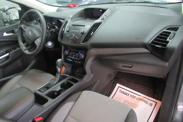 2017 Ford Escape SE W/ BACK UP CAM Chicago, Illinois 9