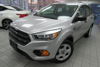 2017 Ford Escape S W/ BACK UP CAM Chicago, Illinois 2