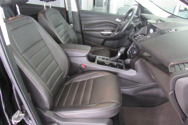 2017 Ford Escape Titanium W/ BACK UP CAM Chicago, Illinois 12