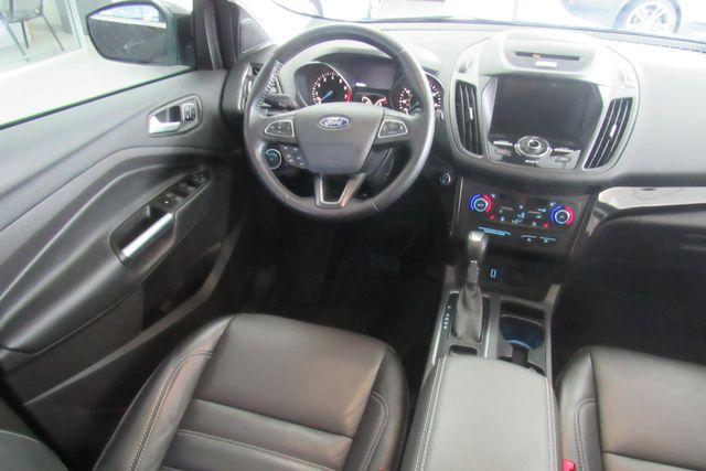 2017 Ford Escape Titanium W/ BACK UP CAM Chicago, Illinois 22