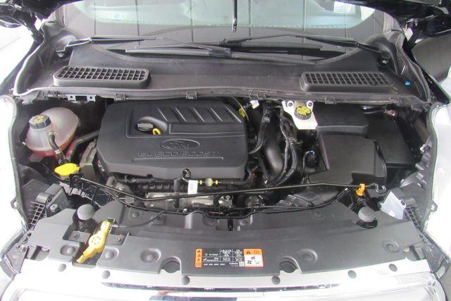 2017 Ford Escape Titanium W/ BACK UP CAM Chicago, Illinois 39