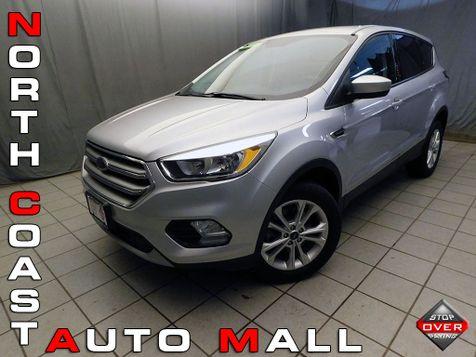 2017 Ford Escape SE in Cleveland, Ohio
