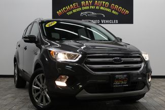 2017 Ford Escape Titanium in Cleveland , OH 44111