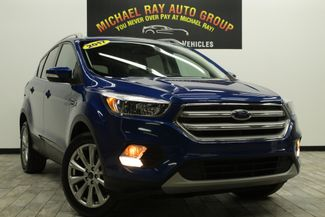 2017 Ford Escape Titanium in Cleveland , OH 44111