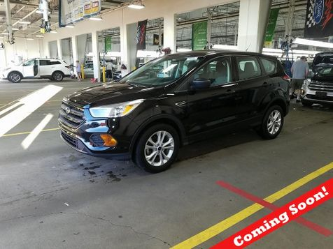 2017 Ford Escape S in Cleveland, Ohio