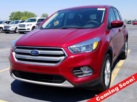 2017 Ford Escape SE in Cleveland, Ohio