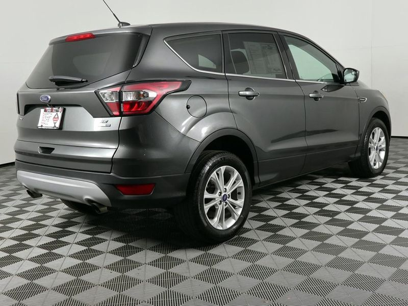2017 Ford Escape SE  city Ohio  North Coast Auto Mall of Cleveland  in Cleveland, Ohio