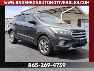 2017 Ford Escape SE in Clinton, TN 37716