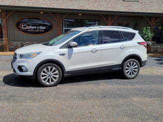 2017 Ford Escape Titanium in Collierville, TN 38107