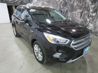 2017 Ford Escape AWD Titanium  city ND  AutoRama Auto Sales  in Dickinson, ND