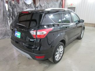 2017 Ford Escape Titanium  city ND  AutoRama Auto Sales  in Dickinson, ND